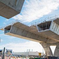 Building & Bridge Construction